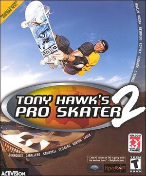 Thps2 cover