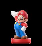 Amiibo SM Mario
