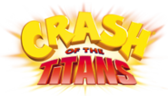 Crash of the TItans logo