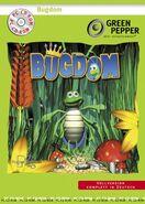 Bugdom German boxart