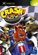 Crash Nitro Kart Xbox EU