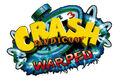 Crash Bandicoot Warped Logo.jpg