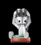 Amiibo CR Chibi-Robo