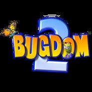 Bugdom 2 logo
