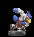 Amiibo SSB Falco.png