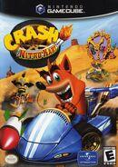 Crash Nitro Kart GCN NA