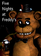 Five Nights at Freddy's IndieDB