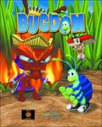 Bugdom boxart