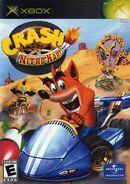 Crash Nitro Kart Xbox NA
