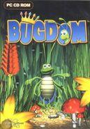 Bugdom UK boxart