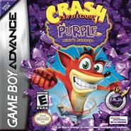 Crash Purple NA