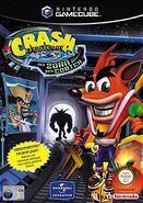Crash Bandicoot WoC GCN PAL