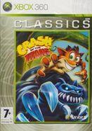 Crash of the Titans Xbox 360 Classics EU
