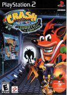 Crash WoC PS2 NA