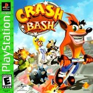 Crash Bash Greatest Hits NA