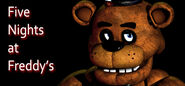 Five Nights at Freddys Steam header