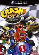 Crash Nitro Kart GCN EU