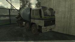 Howo ZZ5317GJBN3268W Call of Duty Modern Warfare 3