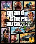 Grand Theft Auto V, Acción, 2013