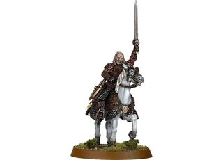 Mounted theoden
