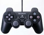 Playstationcontroller