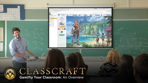 Classcraft in 2 mins