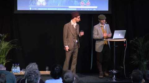 Procedurally generated content in Sir, You Are Being Hunted a Unite Nordic 2013 presentation
