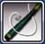 Platinium rod