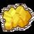 Sulfur piece