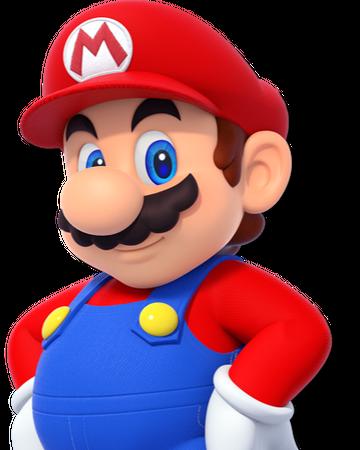 Mario Game Wiki Fandom