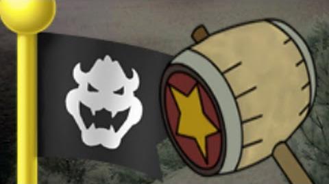 Bowser Army Vs Dedede Army- Gaming All Star Rap Battles Season 2