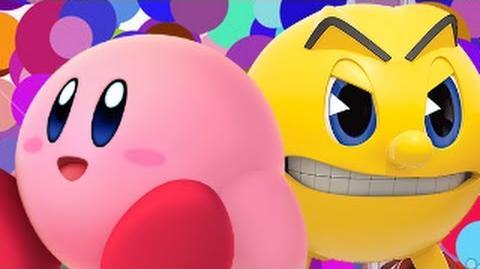 Kirby Vs Pac-Man- Gaming All Star Rap Battles Season 2-1417909992