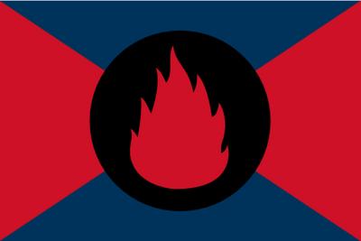 Lithiumflag