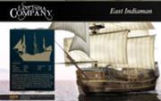 East Indiaman vessel