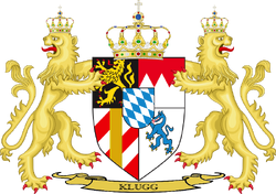 Klugg Kaisership Crest