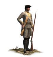 Line Infantry