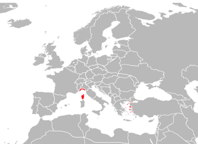 GenoanTerritory