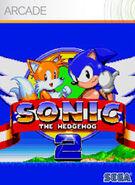 Sonic 2 XBLA