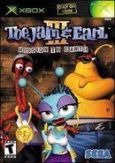 Toejam and earl iii box art
