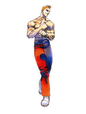 Joe-streetfighter