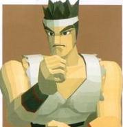 VF Akira Yuki 2