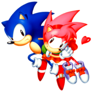 600px-Sonic and Amy 1