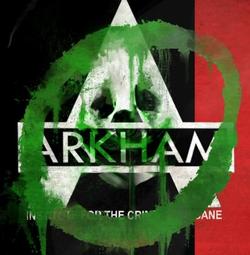 ArkhamCityLogo