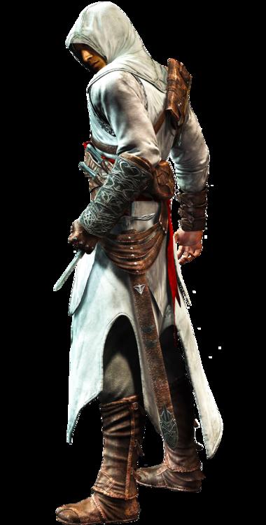 Altaïr Ibn-La'Ahad. AltairRender55