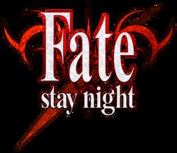 Logo fatestaynight