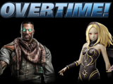 Playstation All-Stars: Overtime! Add-On Pack