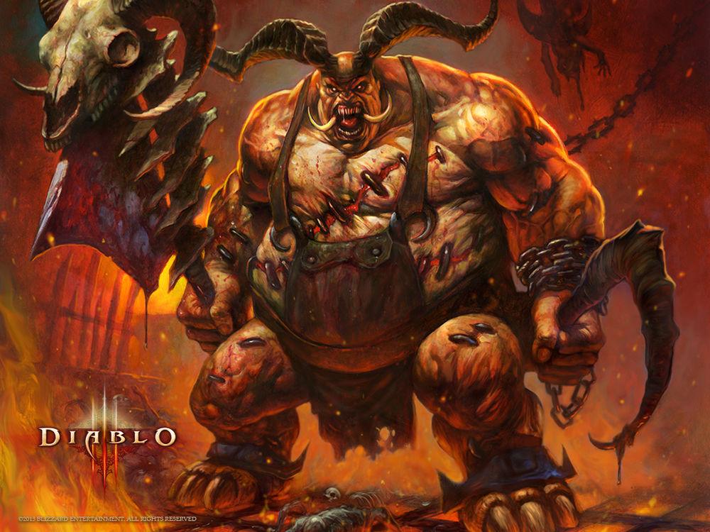 The Butcher (Diablo)   Gaming Database Wiki   FANDOM powered