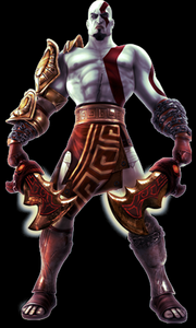 PSASBR Kratos
