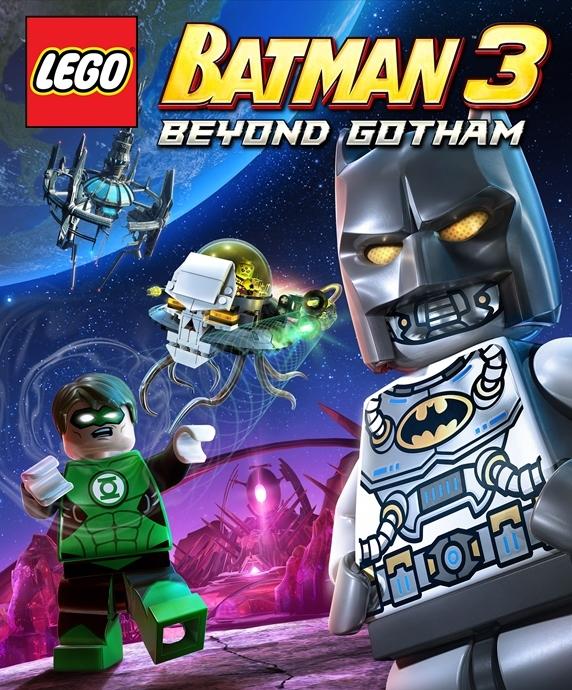 LEGO Batman 3: Beyond Gotham   Gaming Database Wiki   FANDOM powered ...