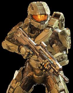 John-117 Halo 4